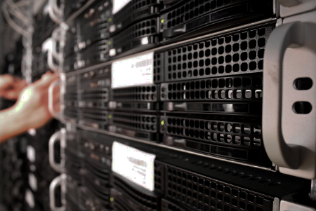 Website Hosting on Reliable Web Servers